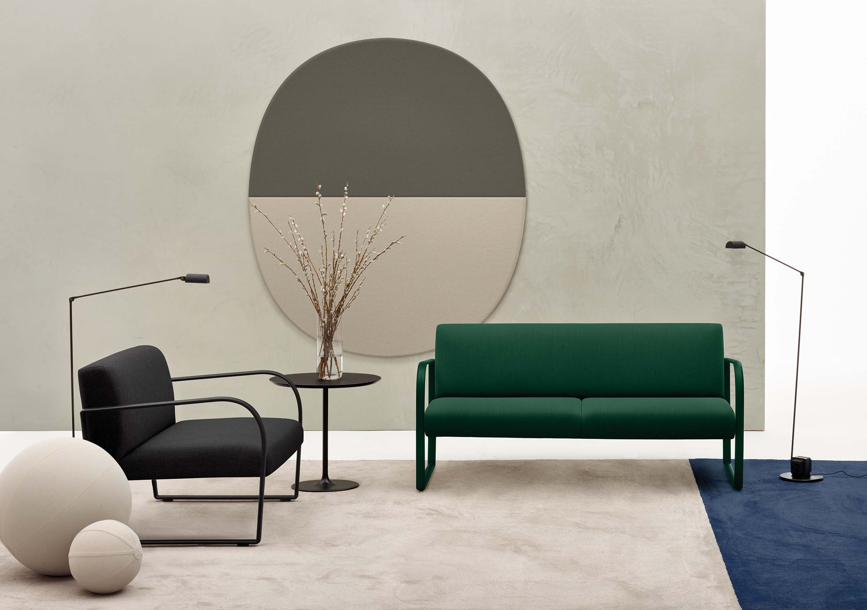 Salone Milan 2017 Arper Presents Arcos By Lievore Altherr