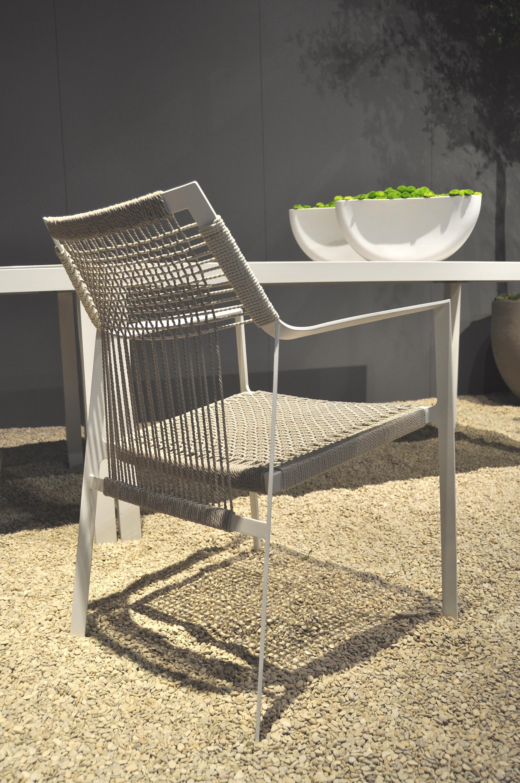 Salone 2017: new Outdoor and garden furniture | STYLEPARK