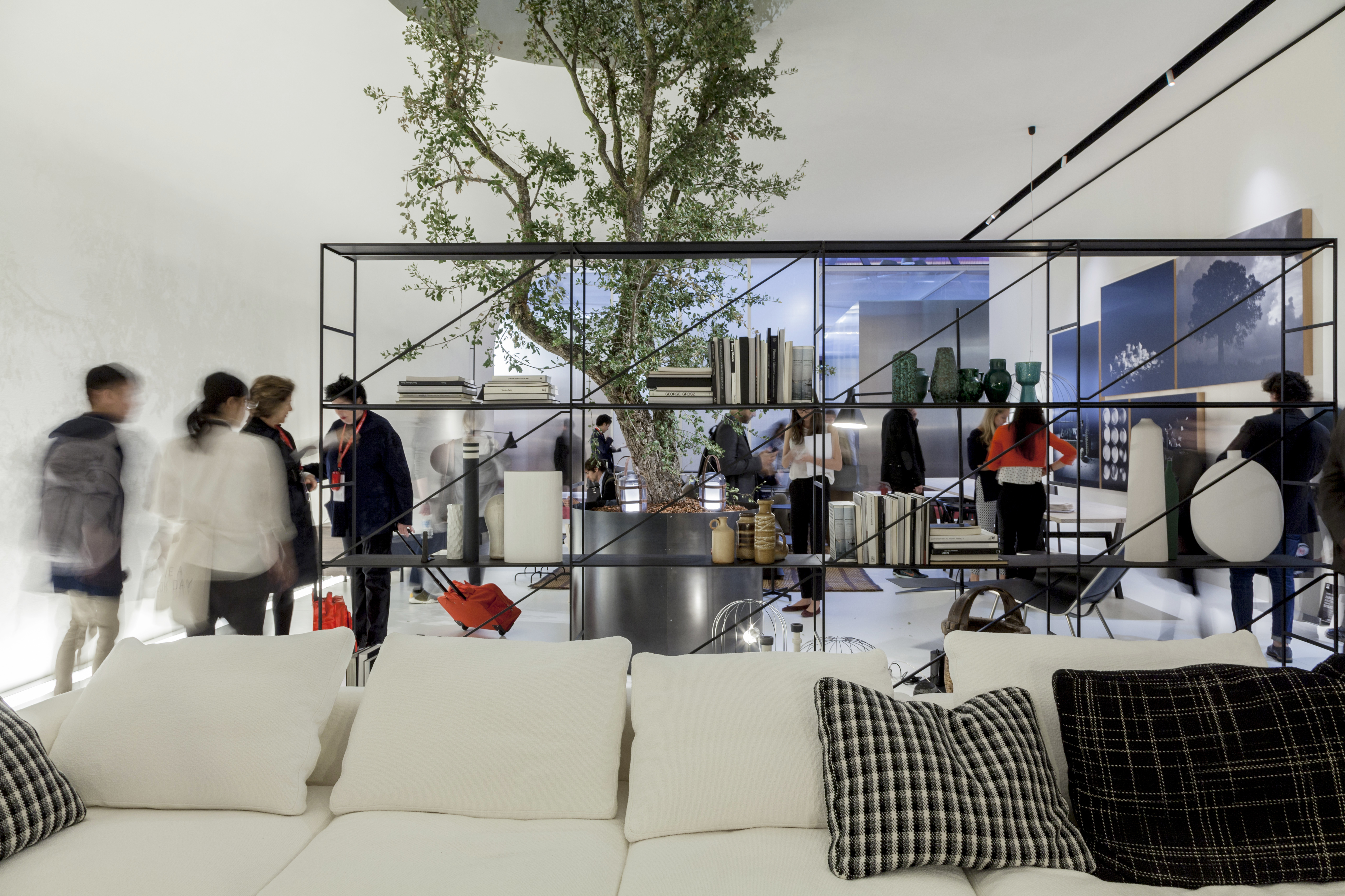 How to store all the things you own stylepark - Fiera del mobile padova ...