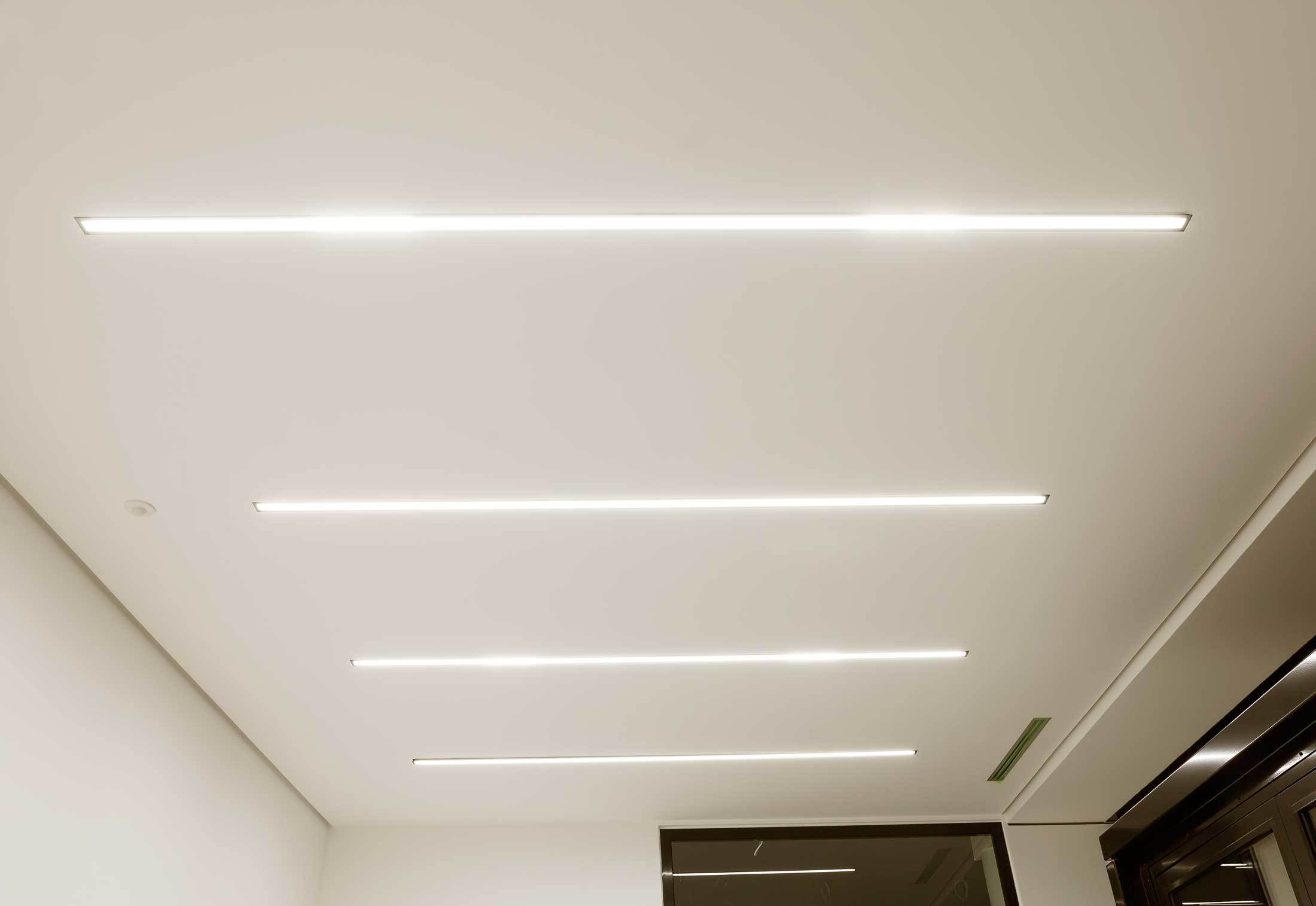 led linargo surface mounted luminaire by ado lights stylepark. Black Bedroom Furniture Sets. Home Design Ideas
