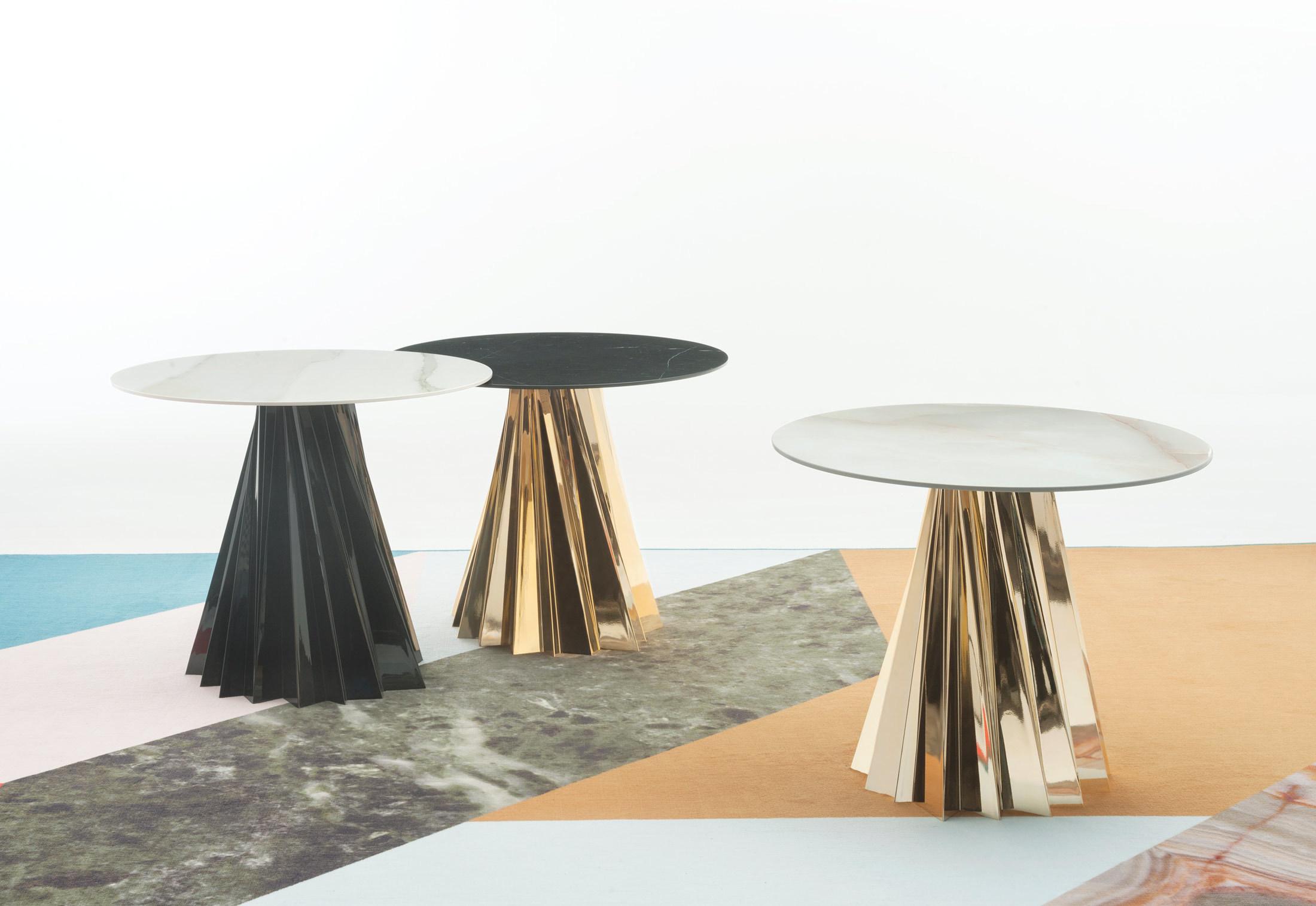 Shanghai Coffee Table