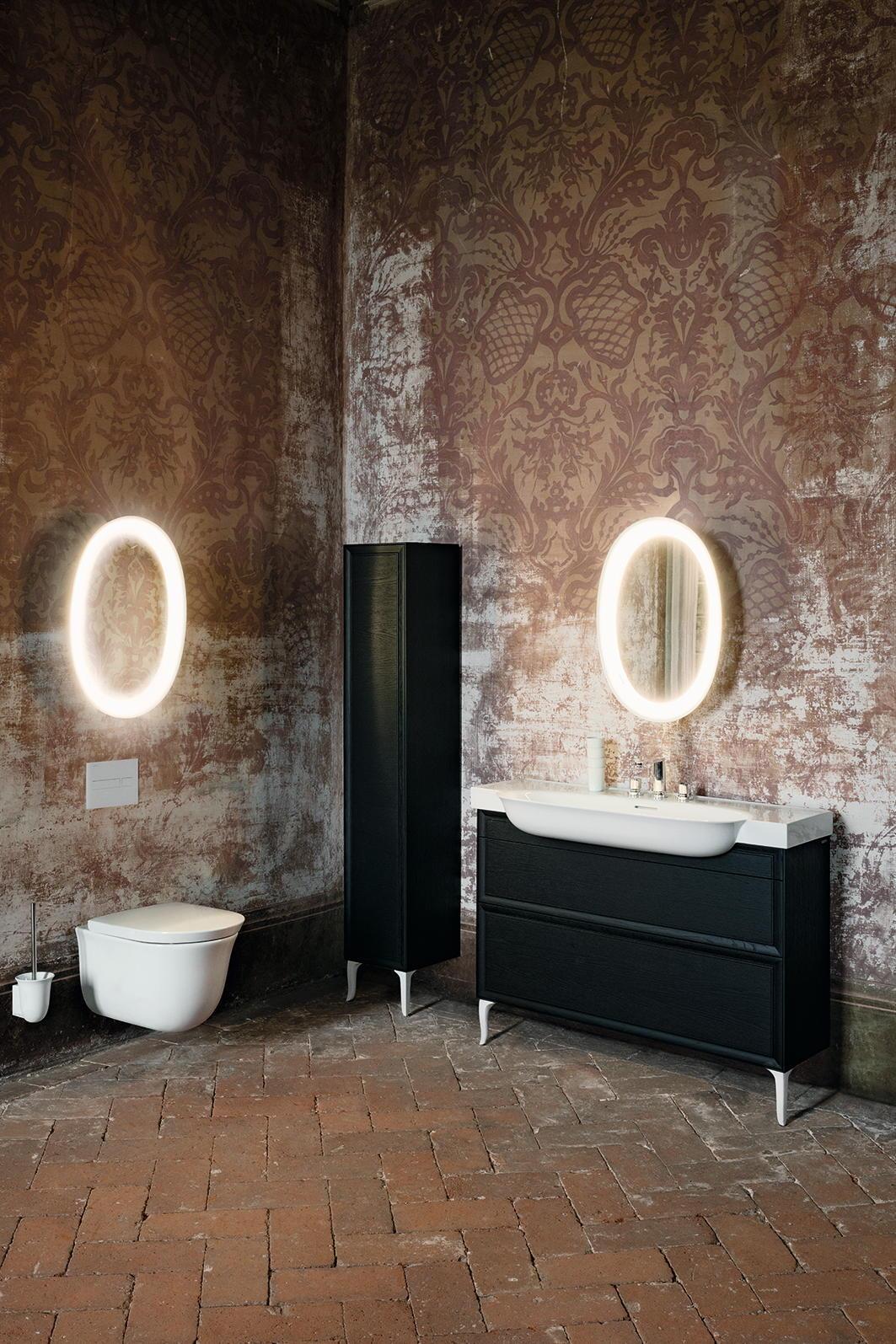 Saphirkeramik The New Classic Mirror By Laufen Stylepark