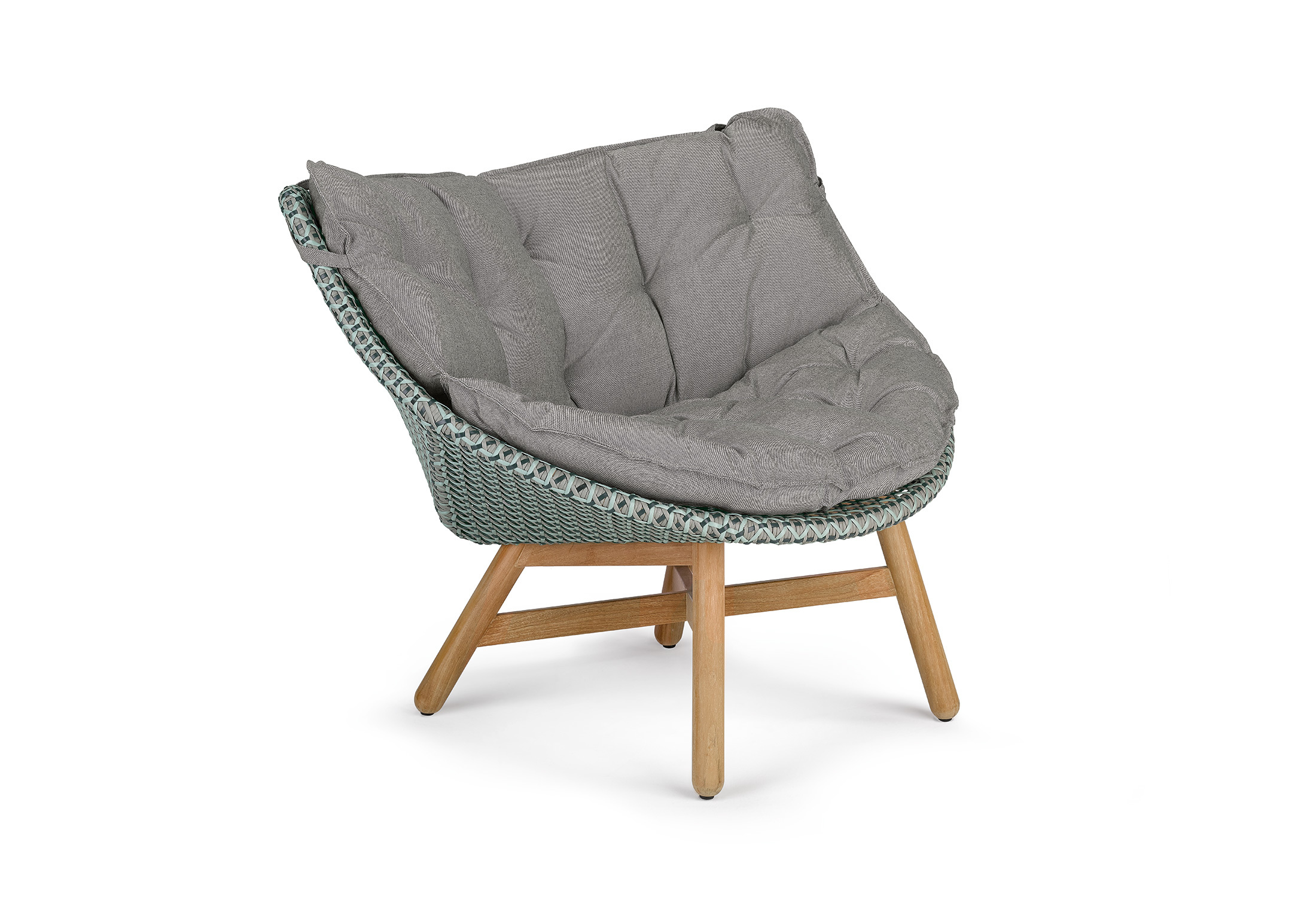 Surprising Mbrace Lounge Chair By Dedon Stylepark Machost Co Dining Chair Design Ideas Machostcouk