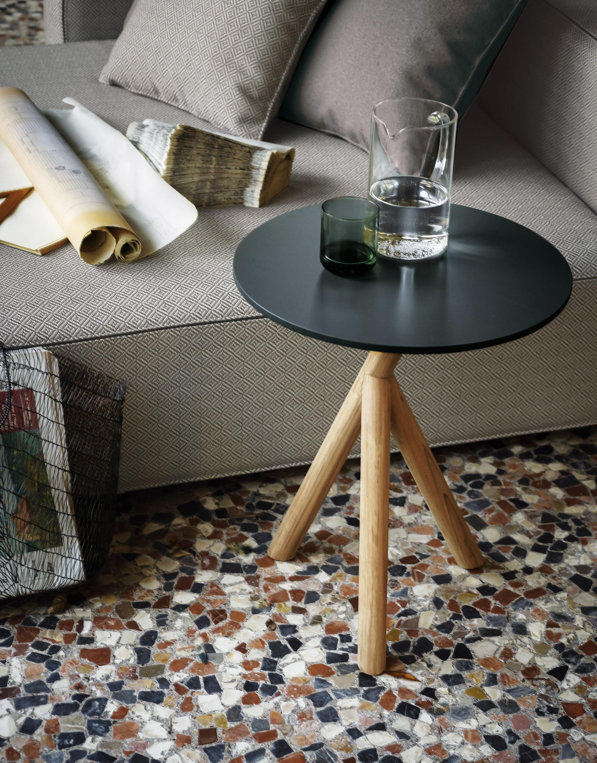 STORK side table by Roda   STYLEPARK