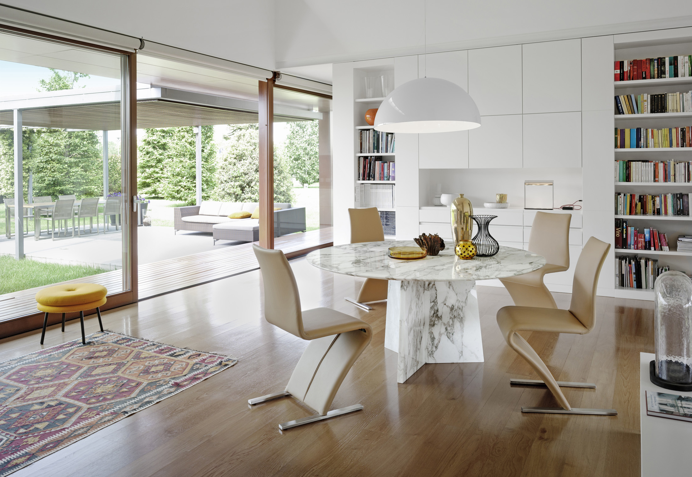 1515 ii tadao by draenert stylepark. Black Bedroom Furniture Sets. Home Design Ideas