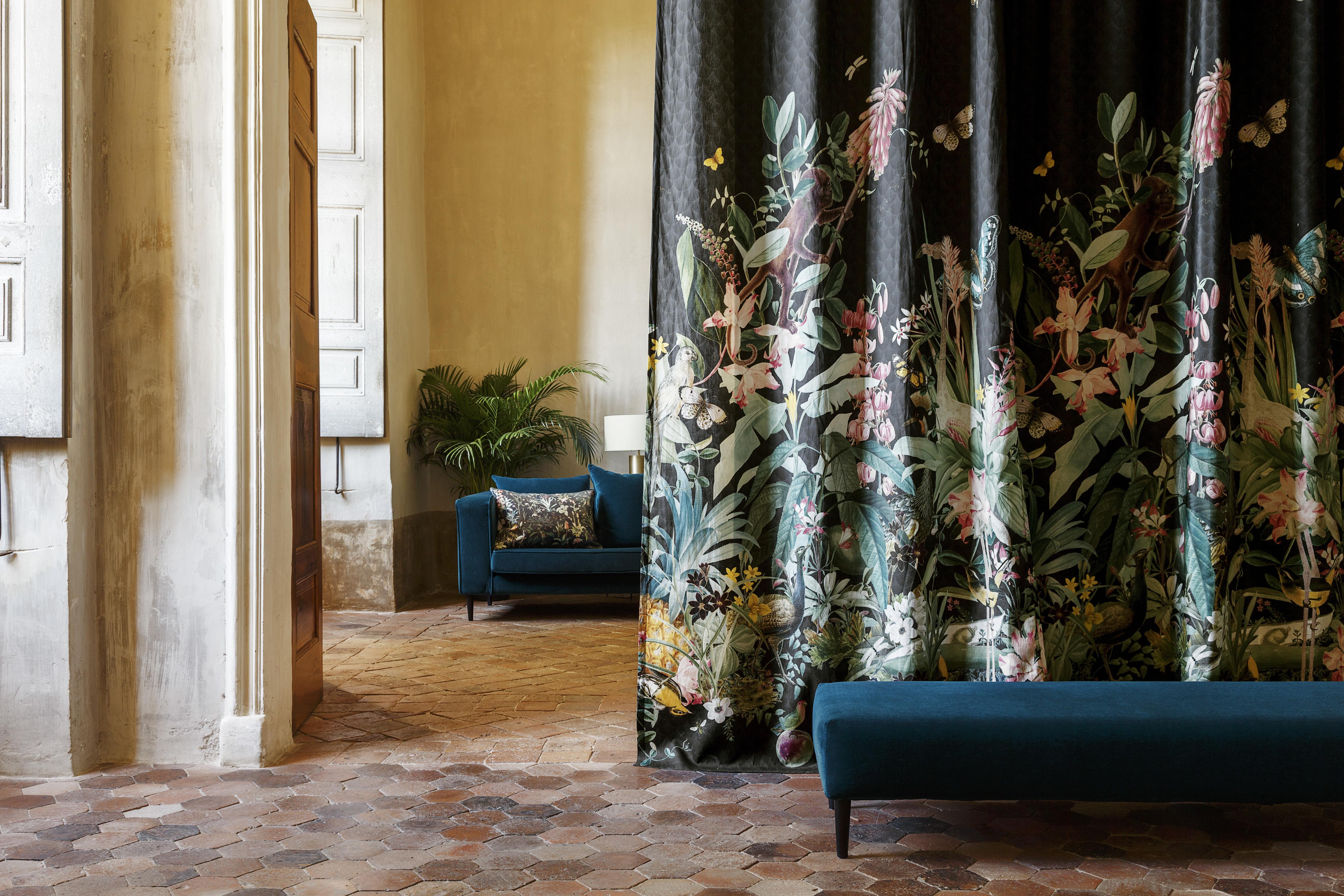 so avantgardening von christian fischbacher stylepark. Black Bedroom Furniture Sets. Home Design Ideas