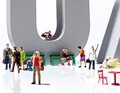foscarini at the museum f r angewandte kunst frankfurt 06 stylepark. Black Bedroom Furniture Sets. Home Design Ideas