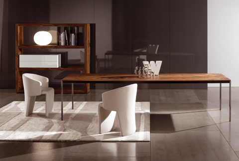 minotti collection stylepark. Black Bedroom Furniture Sets. Home Design Ideas