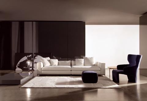 minotti collection stylepark. Black Bedroom Furniture Sets. Home Design Ideas
