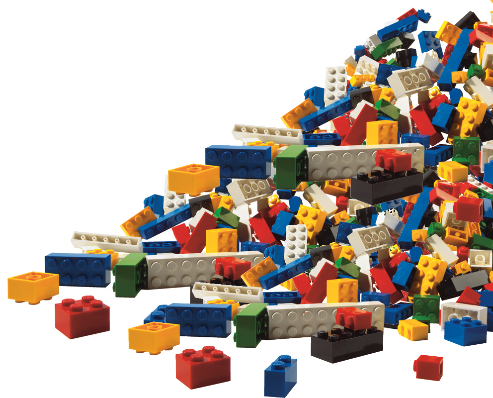 Toys For Legos : Toy of the century stylepark