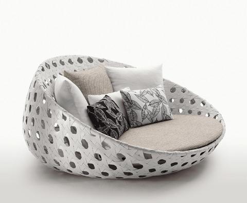 trade fair la mode the maison objet in paris stylepark. Black Bedroom Furniture Sets. Home Design Ideas