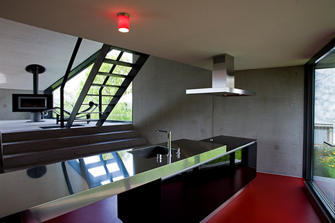 A House With One Room Stylepark