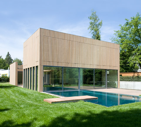 k nstlich grau verf rbte l rche stylepark. Black Bedroom Furniture Sets. Home Design Ideas
