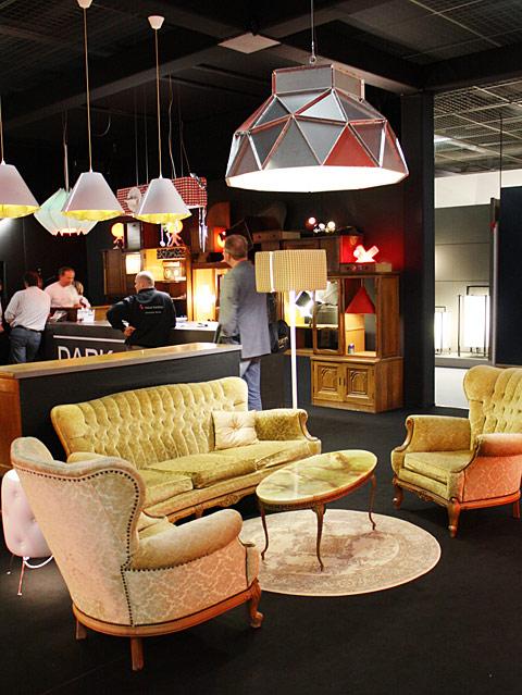 kosmos mit robotzki oder licht in jeder ecke stylepark. Black Bedroom Furniture Sets. Home Design Ideas