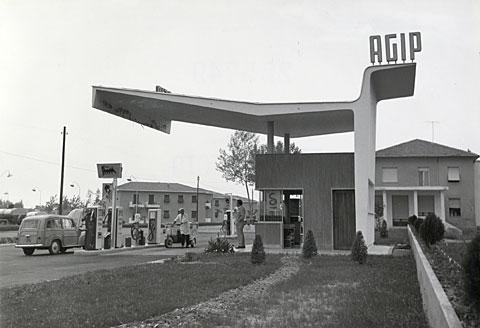 Tankstelle Köln Innenstadt
