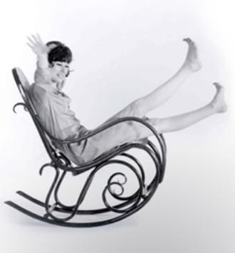 Produkttypologien stylepark for Schaukelstuhl zeichnen