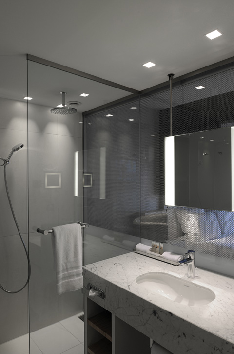 In The Right Light STYLEPARK - Bathroom spot lights
