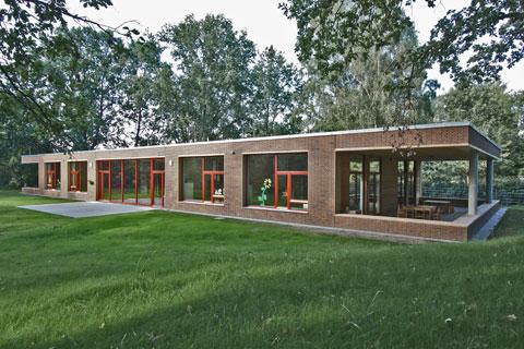 Architekt In Berlin kindergarten in berlin by winkens architekten stylepark