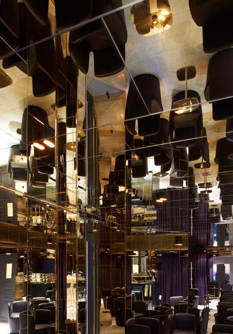 Nobis Hotel Stockholm Stylepark