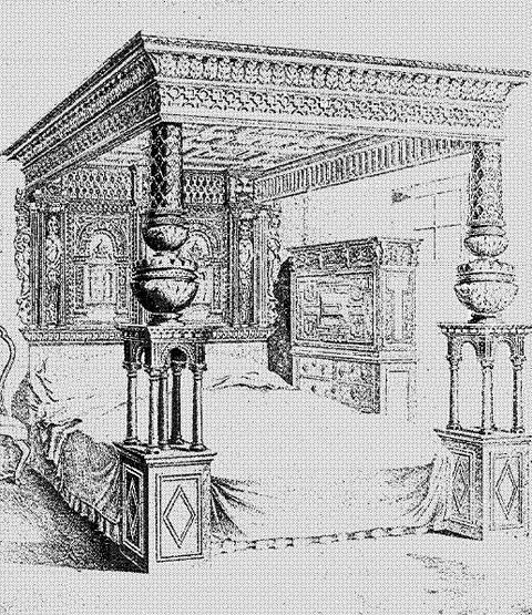 design f r siebenschl fer und langschl fer die besten betten stylepark. Black Bedroom Furniture Sets. Home Design Ideas