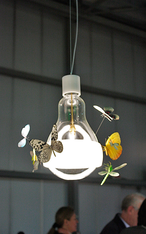 On Leds And Other Small Items Stylepark