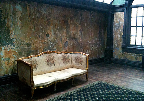 The Couch A Psychoanalytical Fantasy Stylepark