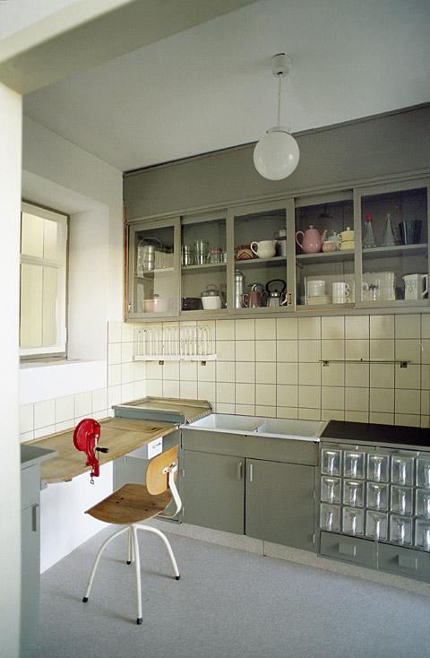 Frankfurter Küche Von Margarete Schütte Lihotzky