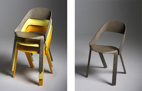 erst das modell aus pappe offenbart die pr senz des obj stylepark. Black Bedroom Furniture Sets. Home Design Ideas