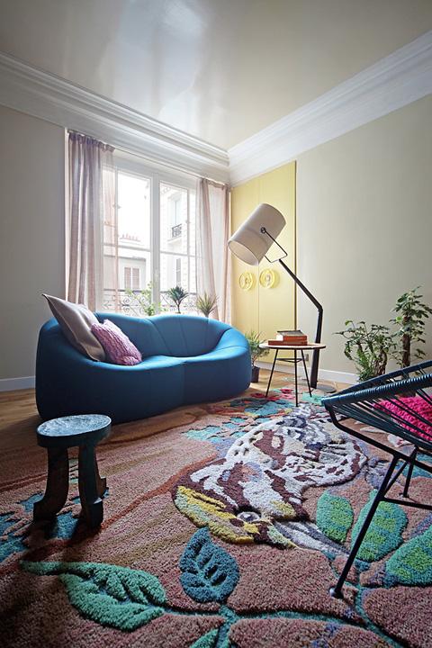 Surprising Ligne Roset Living Room