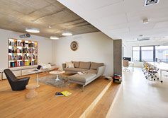 den arbeitsraum selbst gestalten stylepark. Black Bedroom Furniture Sets. Home Design Ideas