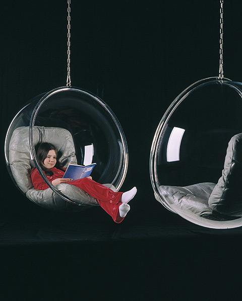 u201dbubble chairu201d by eero aarnio photo adelta u201d