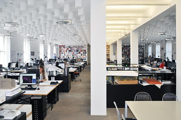 Schneider Schumacher lasting and attractive stylepark