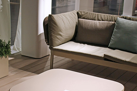 the news on what s new in cologne stylepark. Black Bedroom Furniture Sets. Home Design Ideas