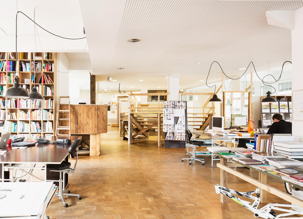 thinking through building stylepark. Black Bedroom Furniture Sets. Home Design Ideas