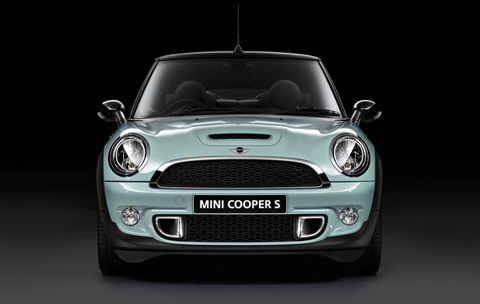 Mini Farben.All In Mini Or Fashion Is The Car Stylepark