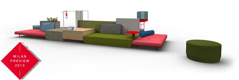 bikini island 4 fragen an werner aisslinger stylepark. Black Bedroom Furniture Sets. Home Design Ideas
