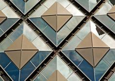 Diamonds for The Hague