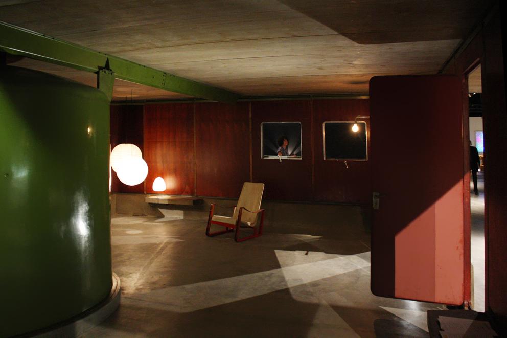 Going vintage ain t enough stylepark - Maison des jours meilleurs ...