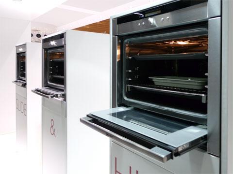 Interesting Oven With Folding Door Gallery - Exterior ideas 3D ...