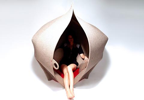 Origami Möbel charisma stylepark
