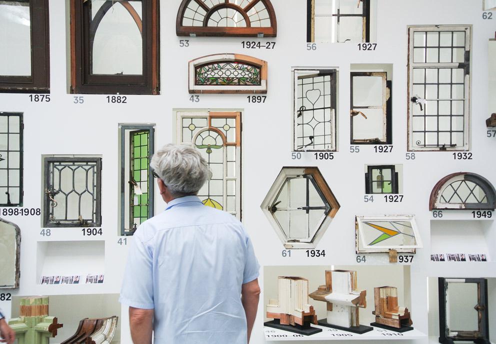 rem koolhaas elements architecture exhibition venice biennale