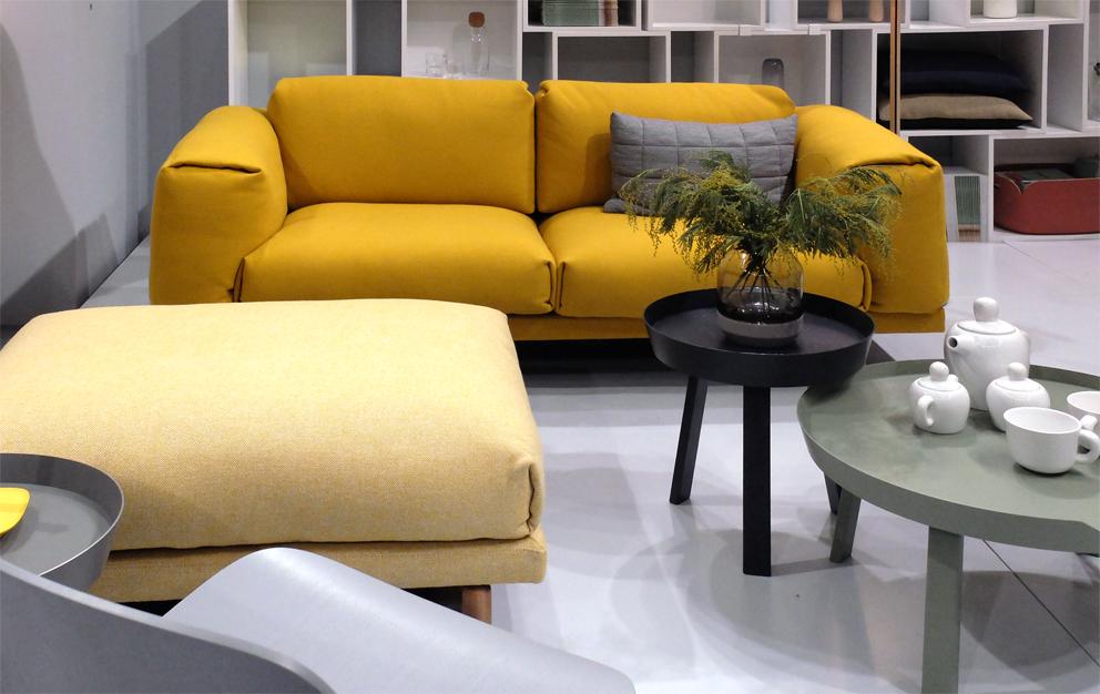 Muuto Rest Sofa : Farbgerichte gut gewürzt stylepark