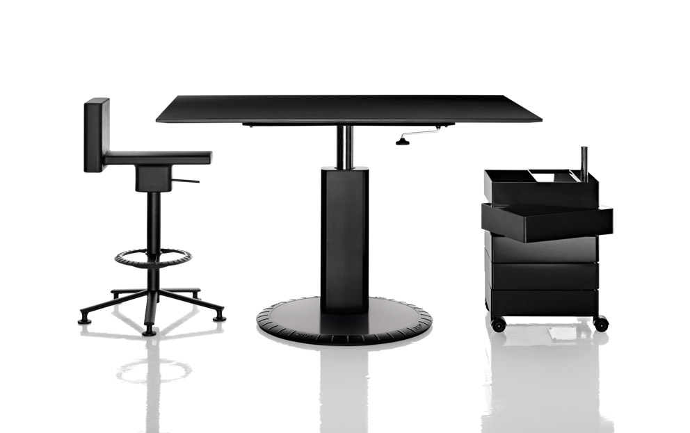 und jetzt alle aufstehen stylepark. Black Bedroom Furniture Sets. Home Design Ideas