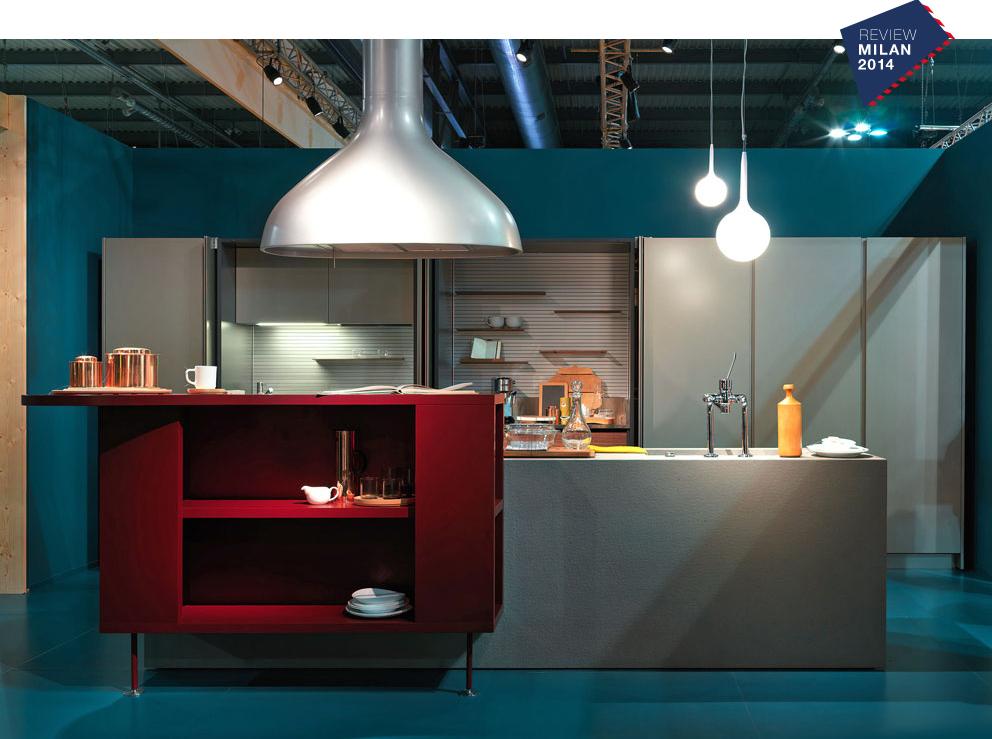 kucheninsel design schiffini bilder, küchen, kanäle und ganz viel ki | stylepark, Design ideen