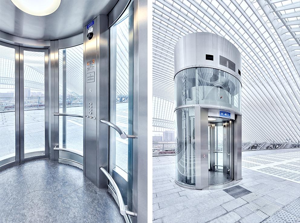 Calatrava S White Bird Stylepark