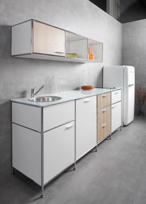 Küche statt Kochen | STYLEPARK