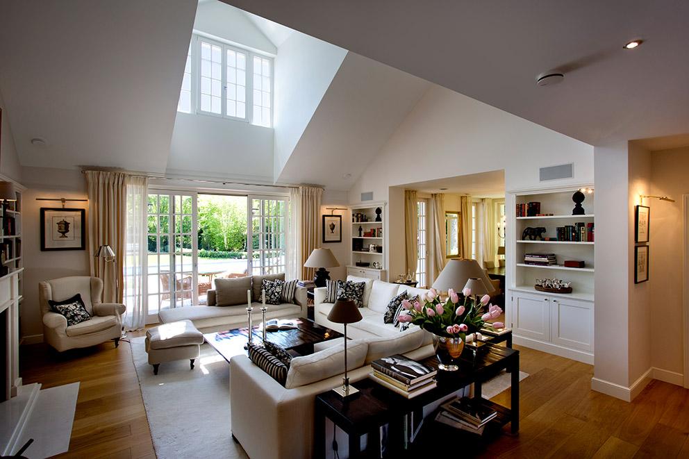 Sweet Smart Home Stylepark