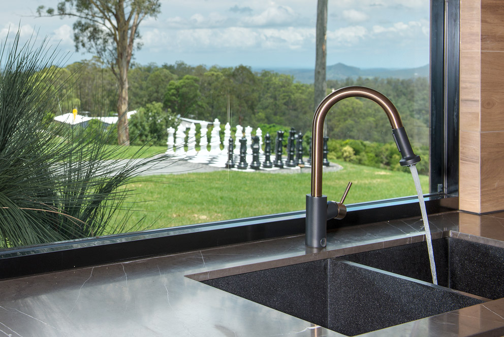 Hansgrohe Axor Starck Kitchen Faucet - Kitchen Appliances Tips And ...