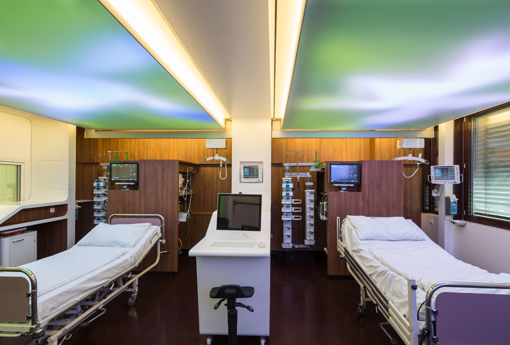 Healing light less medication stylepark for Raumgestaltung jobs