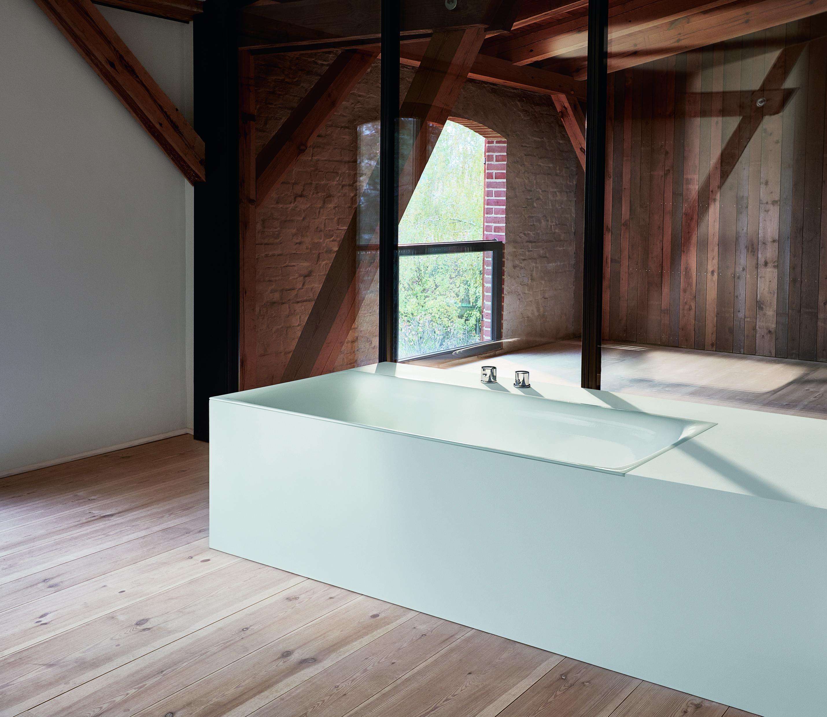 Bettelux Badewanne Von Bette Stylepark